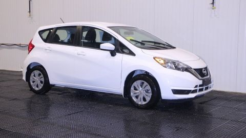 2018 Nissan Versa Note S Auto #11418......... 2 or More Available at This Price