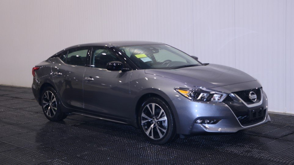 New 2018 Nissan Maxima S 4dr Car In Quincy Ns39598 Quirk Nissan