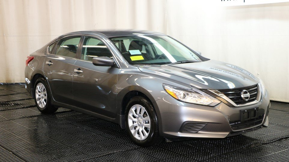 2018 Nissan Altima 2.5 S CVT  #13018....... 2 Or More Available at This Price