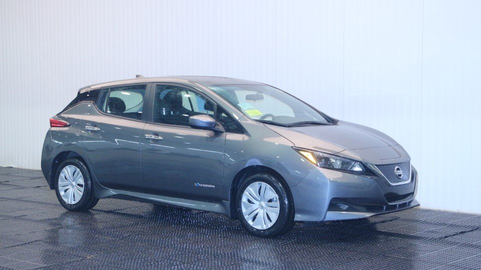 2018 Nissan Leaf S Auto #17018......... 2 or More Available at This Price