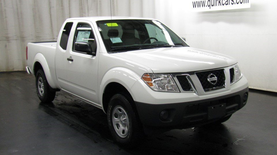 2017 Nissan Frontier S KING CAB #31157....... 2 or More Available at This Price
