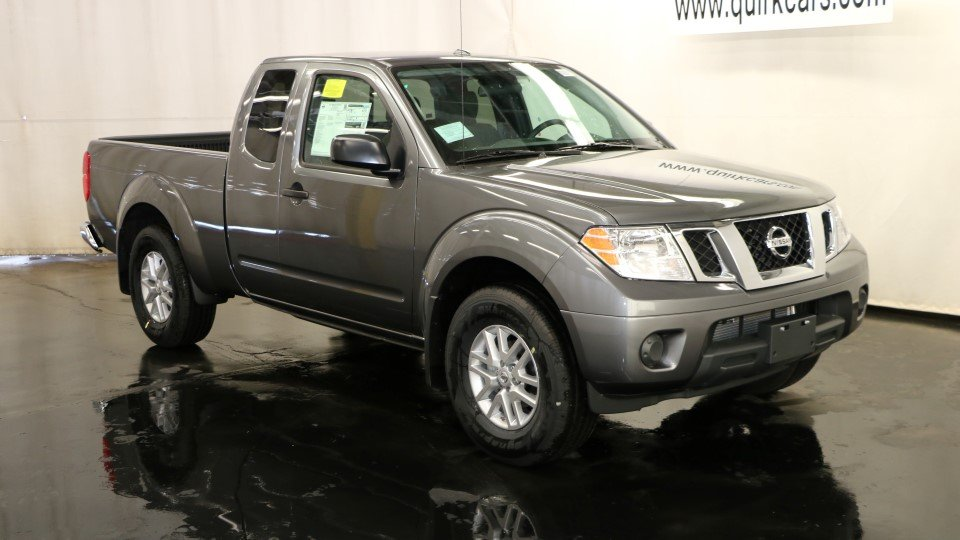 2017 Nissan Frontier SV KING CAB AUTO  #31317....... 2 or More Available at This Price