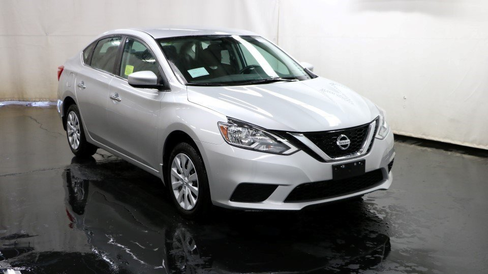 2017 Nissan Sentra S CVT #12017........ 2 or More Available at This Price