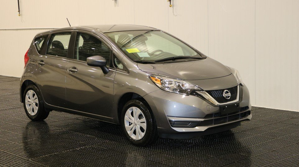 2018 Nissan Versa New Car Release Date And Review 2018