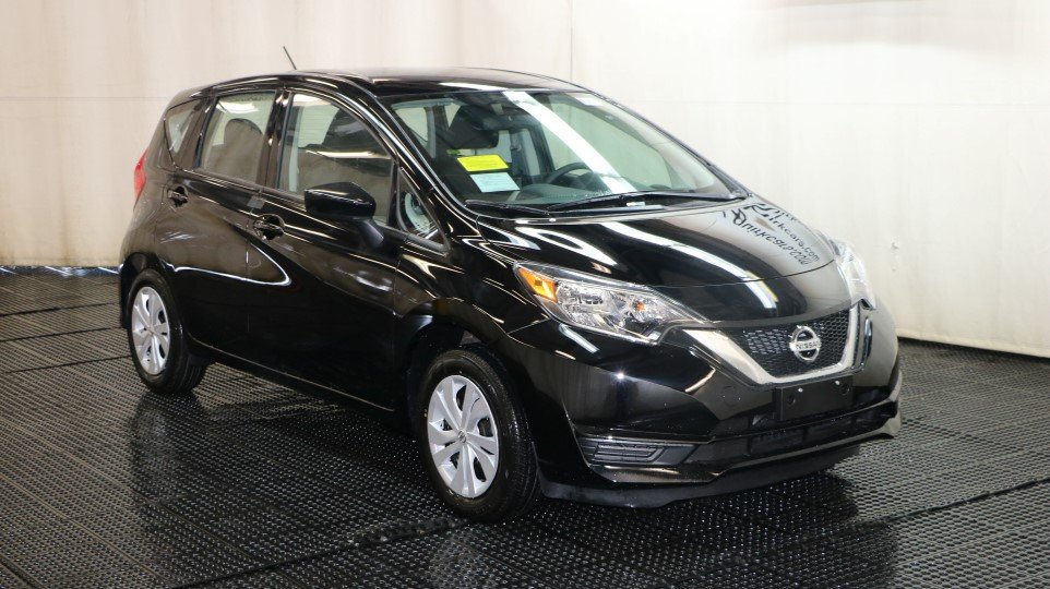 2017 Nissan Versa Note S AUTO #11517........ 2 Or More At This Price