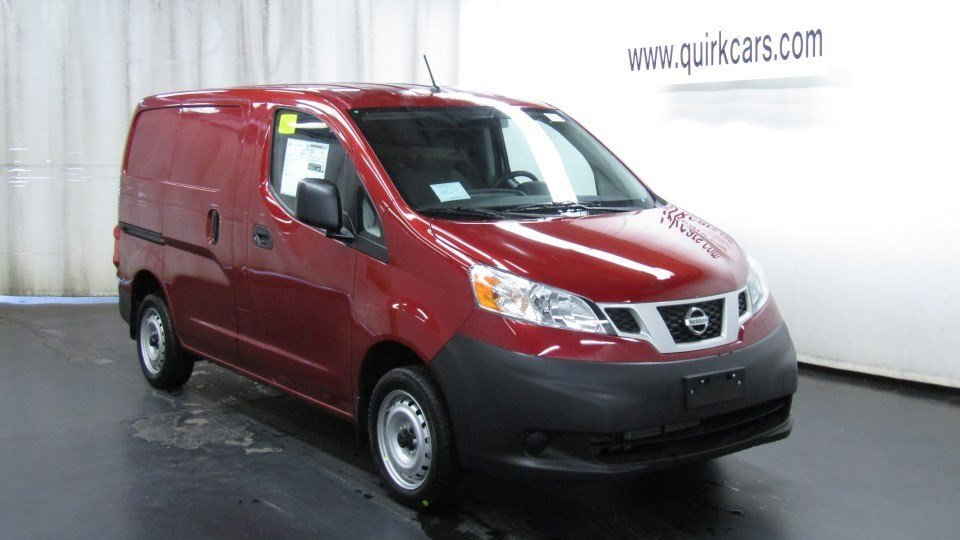 2017 Nissan NV200 Compact Cargo S CVT #67117......... 2 or More Available at This Price