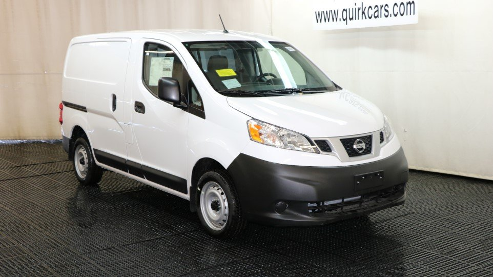 new 2017 nissan nv200 s mini van cargo in quincy ns38617 quirk nissan. Black Bedroom Furniture Sets. Home Design Ideas