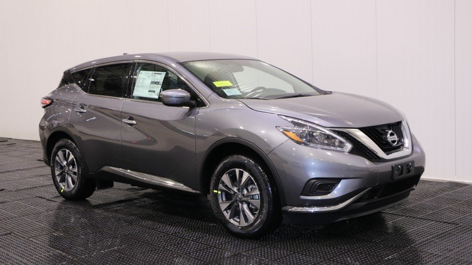 2018 Nissan Murano S AWD #23018....... 2 or More Available at This Price
