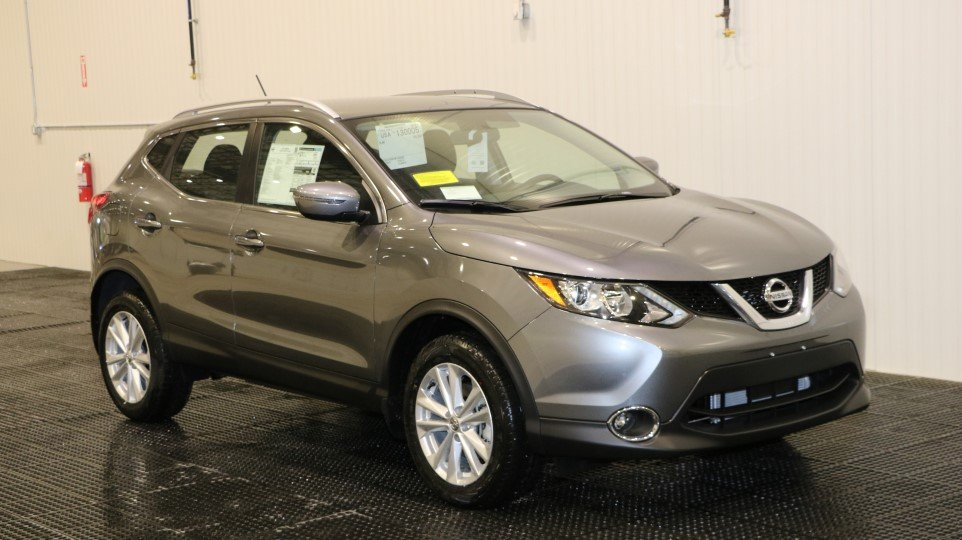 2017 Nissan Rogue Sport SV AWD CVT   #27417...... 2 or More Available at This Price