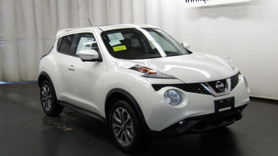 new 2017 nissan juke sl sport utility in quincy ns37518 quirk nissan. Black Bedroom Furniture Sets. Home Design Ideas