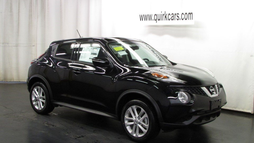 new 2016 nissan juke sv sport utility in quincy ns36498 quirk nissan. Black Bedroom Furniture Sets. Home Design Ideas