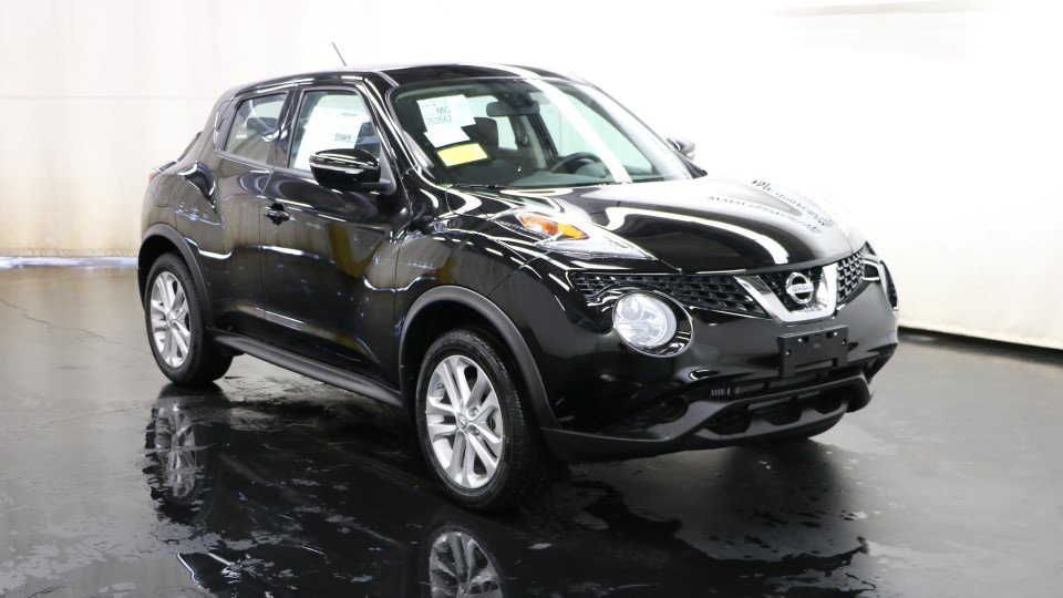 new 2017 nissan juke s sport utility in quincy ns38134 quirk nissan. Black Bedroom Furniture Sets. Home Design Ideas