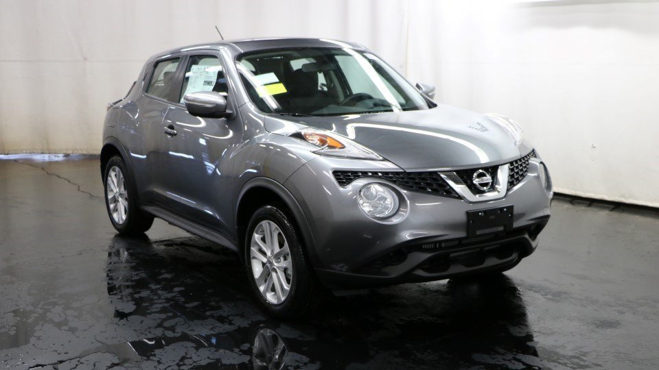 2017 Nissan Juke S AWD #21017....... 2 or More Available at This Price